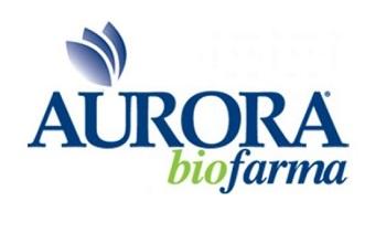 Logo Aurora Biofarma