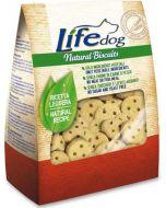 Lifedog Biscotti Bottoni 500 gr.