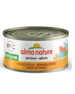 Almo Nature Gatto HFC Natural Coscia di Pollo 70 gr