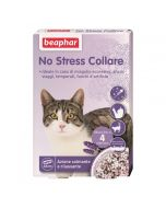 Beaphar No Stress Collare Gatto cm.35