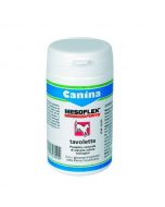 Canina Mesoflex Forte 30 Tavolette