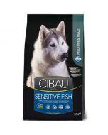 Farmina Cibau Sensitive al Pesce Medium & Maxi 2,5 kg.