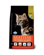 Farmina Matisse Neutered Salmone 1,5 gr.
