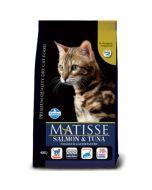 Farmina Matisse Salmone & Tonno 1,5 kg.