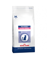 Royal Canin Neutered Young Female Gatto 400 Gr.
