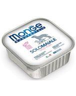 Monge Monoproteico Cane Solo Maiale 150 gr.