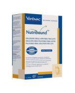 Virbac Nutribound 3 Flaconi da 150 ml