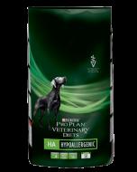 Purina Pro Plan Veterinary Diets Cane Hypoallergenic Ha kg.3
