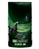 Purina Pro Plan Veterinary Diets Cane Hypoallergenic Ha kg.11