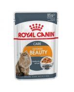 Royal Canin Gatto Intense Hairball Care in salsa 12 Bustine da 85 gr.