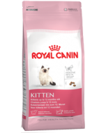 Royal Canin Kitten Gatto Health Nutrition 10 Kg