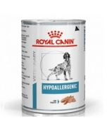 Royal Canin Veterinary Diet Cane Hypoallergenic 400 gr