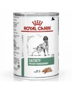 Royal Canin Veterinary Diet Cane Satiety Weight Management 410 Gr
