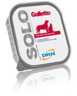 DRN Solo Galletto gr.100