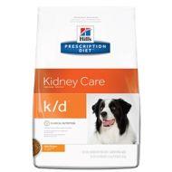 Hill's Prescription Diet k/d kg.12