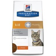 Hill's Prescription Diet k/d + Mobility Gatto kg.5