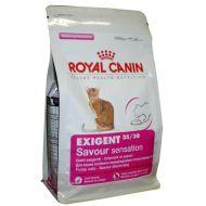 Royal Canin Exigent Savour Sensation 35/30 Sacco da 2kg (GATTO)