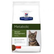 Hill's Prescription Diet Metabolic Gatto da 4 kg.