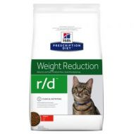 Hill's Prescription Diet r/d Gatto Sacco da 5kg