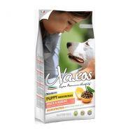 Adragna Pet Food Cane Naxos Puppy Medium e Maxi Pesce e Agrumi di Sicilia 12 Kg