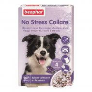 Beaphar No Stress Collare Cane cm.65