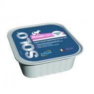 Drn Blu Line Cane e Gatto Maiale reduced Fat 100 gr