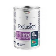 Exclusion Diet Hypoallergenic Cervo e Patate Cane 400 gr
