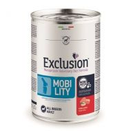 Exclusion Diet Mobility Maiale e Riso Cane 400 Gr.