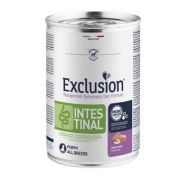 Exclusion Diet Intestinal Puppy Maiale e Riso All Breeds Cane 400 Gr