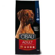 Farmina Cibau Adult Maxi Breed 12 kg.