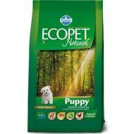 Farmina Ecopet Natural Puppy Mini 2.5 kg.