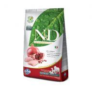 Farmina N&D Grain Free Dog Adult Medium Pollo e Melograno kg.12