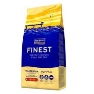 Fish4Dogs Finest Ocean White Fish Puppy Small 6 Kg