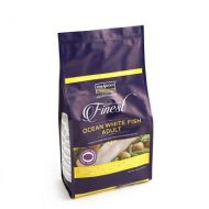 Fish4Dogs Finest Ocean White Fish Regular Adult 6 Small Kg