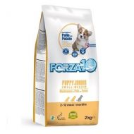 Forza 10 Maintenance Puppy e Junior Small Medium con Pollo e Patate 2 kg