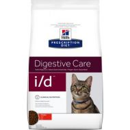 Hill's Prescription Diet i/d Gatto Digestive Care 1,5 Kg
