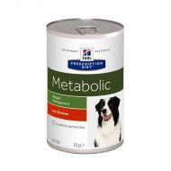 Hill's Prescription Diet Metabolic Cane da 370gr
