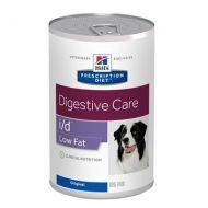 Hill's Prescription Diet i/d Cane Low Fat Digestive Care 360 gr.