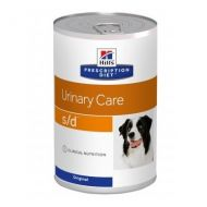 Hill's Prescription Diet s/d Cane Urinary Care 370 gr