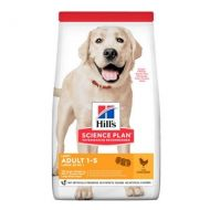 Hill's Science Plan Cane Adult Light Large Breed Pollo 12 Kg