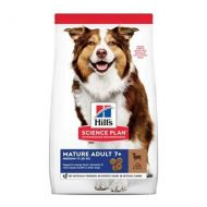 Hill's Science Plan Canine Adult Mature Pollo