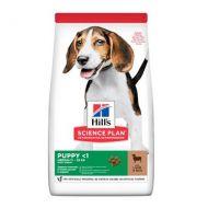 Hill's Science Plan Cane Puppy Agnello e Riso 12 Kg