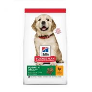 Hill's Science Plan Cane Puppy Large Breed Pollo 12 kg