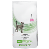 Purina Pro Plan Veterinary Diets Gatto Hypoallergenic HA kg.1,3