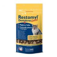 Innovet Restomyl Dentalcroc Gatto 60 gr.
