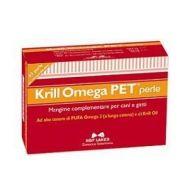 NBF Krill Omega Pet 60 perle