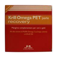 NBF Krill Omega Pet 120 perle