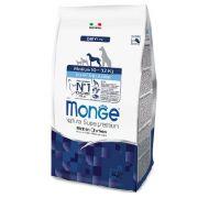 Monge Natural Superpremium Cane Daily Line Medium Puppy & Junior 12 kg