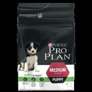 Purina Pro Plan Medium Puppy OptiStart kg.3