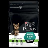 Purina Pro Plan Small & Mini Puppy OptiStart Kg.3